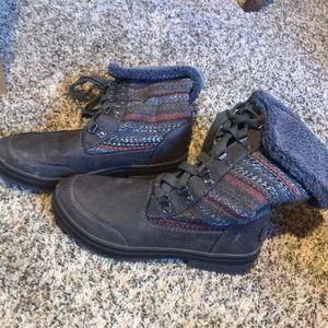 Rocket dog boots Size 7.5